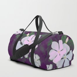 Retro Peri Duffle Bag