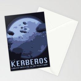 Visit Kerberos! Stationery Cards