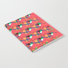 Memorabilia Notebook