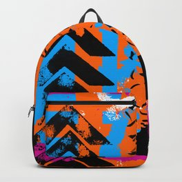 Colour composition 5 Backpack