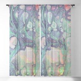 Bang Pop 172 Sheer Curtain