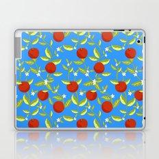 Orange Grove Pattern Laptop & iPad Skin