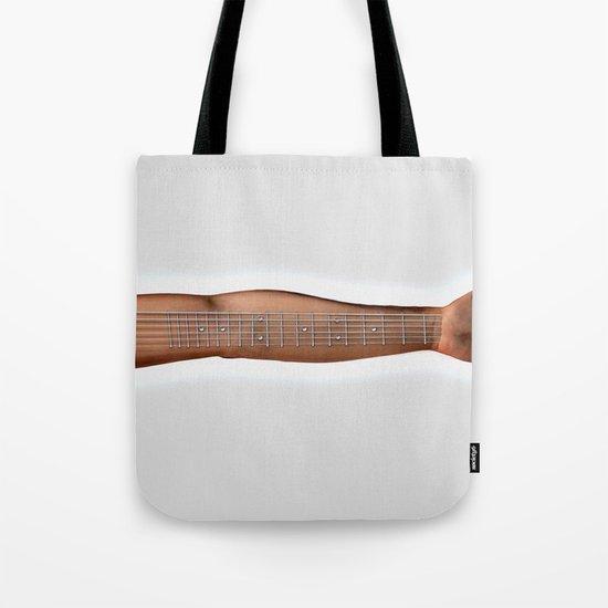 strung Tote Bag