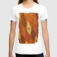 batik T-shirts featuring batik  by customgift