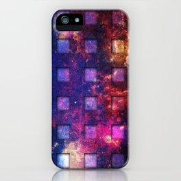 Stella Fenestra iPhone Case