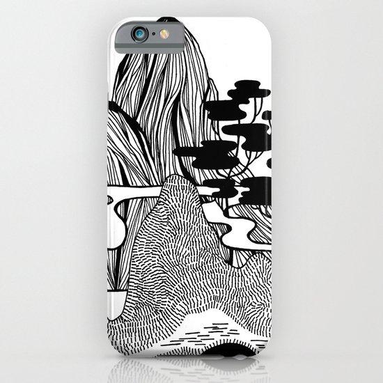 Cudak górski iPhone & iPod Case
