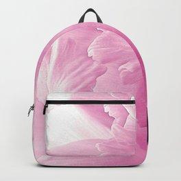 Spring Pink Backpack