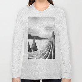 Prickly Peaks Long Sleeve T-shirt