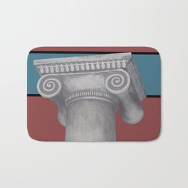The Original Pillar Bath Mat