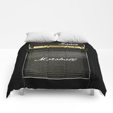 guitar electric amp amplifier iPhone 4 4s 5 5s 5c, ipod, ipad, tshirt, mugs and pillow case Comforters