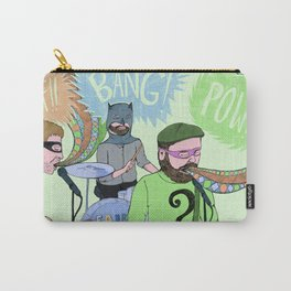 Fair Ohs Carry-All Pouch