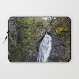 Falls of Foyers | Scotland Laptop Sleeve