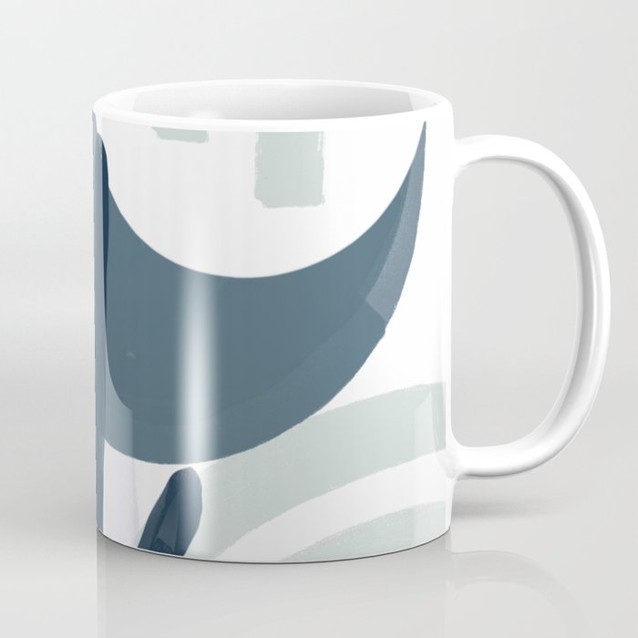 Touch the Moon Coffee Mug