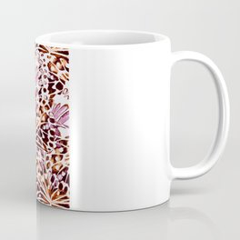 abstract butterflies Coffee Mug