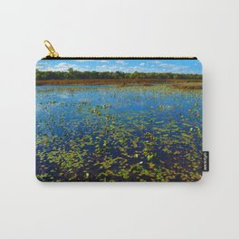 Point Pelee National Park Wetlands, ON Canada Carry-All Pouch