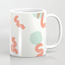 Earthworm Soup Coffee Mug
