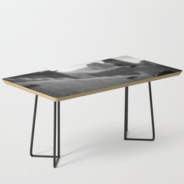 Adobe Lines Coffee Table