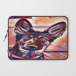 The King Shepherd Laptop Sleeve