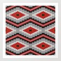 Navajo red by spinl