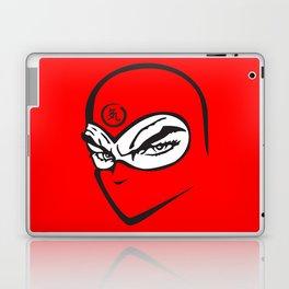 Gaiden Eyes Laptop & iPad Skin