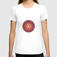 kaleidoscope T-shirts featuring kaleidoscope by UiNi