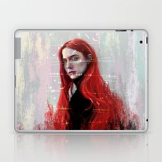 Beautiful Hell Laptop & iPad Skin