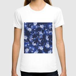 Night Botanical Garden T-shirt