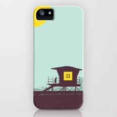 Locals Only - San Diego iPhone (5, 5s) Slim Case