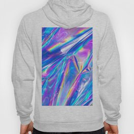 Just A Hologram Hoody