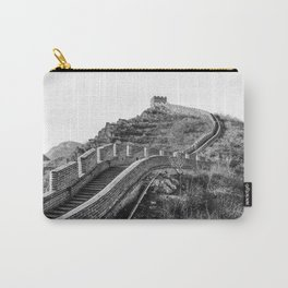 The Great Wall of China III Carry-All Pouch
