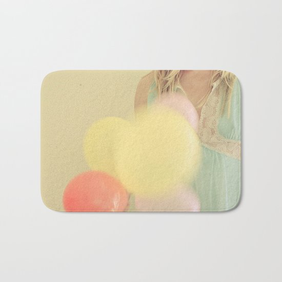 Far Away Bath Mat
