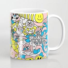 please no! Coffee Mug