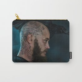 Odin's eyes Carry-All Pouch