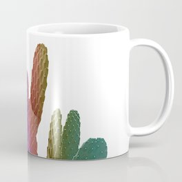 Unicorn Cactus Coffee Mug