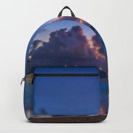 Northside After Sunset Backpack