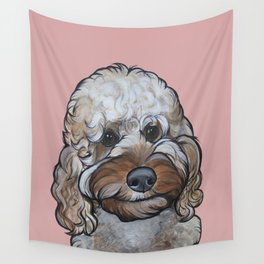 Zoey Wall Tapestry