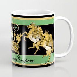 My Empire Collection Summer Set mint green Coffee Mug