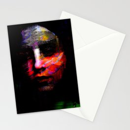 Digital Human Rights Stationery Cards