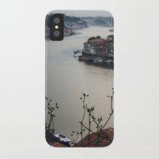 douro iPhone X Slim Case