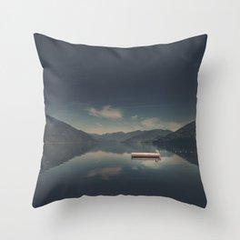 Canada Day Throw Pillow