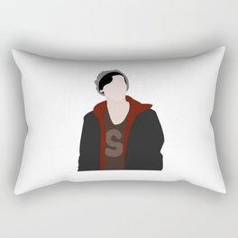 Juggy (Riverdale) T-Shirt Rectangular Pillow
