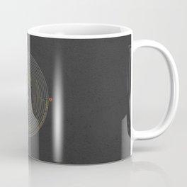 I'll Tell You A Riddle Coffee Mug