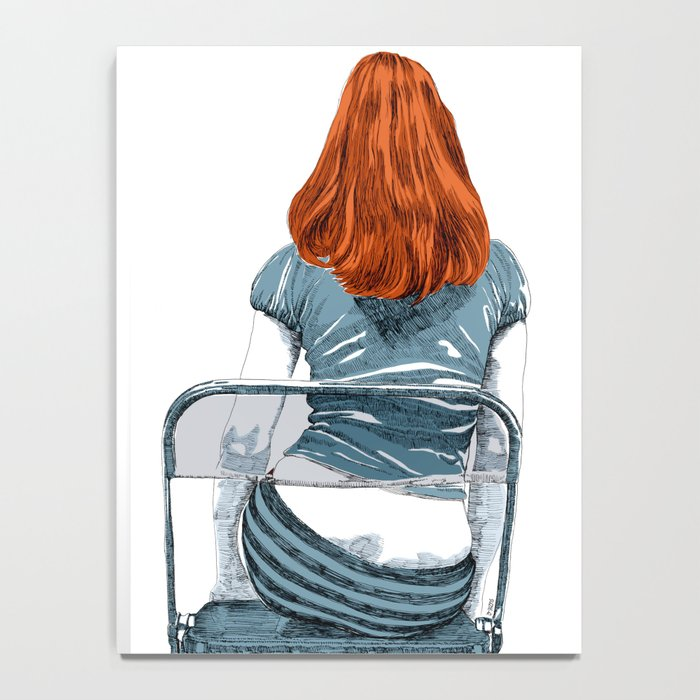 Ginger Notebook