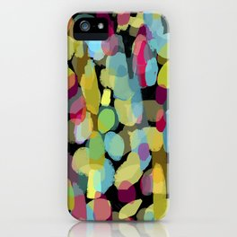 Rainfall iPhone Case