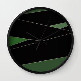 Marianne 2 Wall Clock