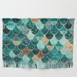 REALLY MERMAID Wall Hanging