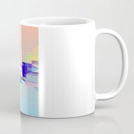 Summer City Coffee Mug