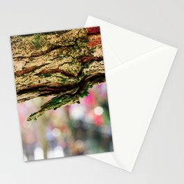 Hangin low Stationery Cards