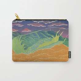Santa Cruz Nudibranch Carry-All Pouch