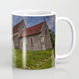 St Andrew Beddingham Coffee Mug